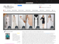 Détails : La boutique des robes de soirée