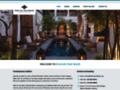 Détails : Riad Les Yeux Bleus | Luxury Boutique Hotel Marrakech