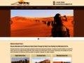 Details : camel trekking in morocco