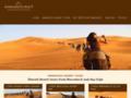 Détails : day trips from marrakech to sahara desert