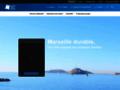 Détails : Le tourisme à Marseille graçe à marseille tourisme