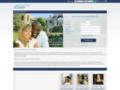 Des rencontres amoureuses sur le site fr.edesirs.com