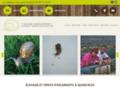 Détails : Héliciculture - Héliciculteur, Quincieux, Lyon, Bourg-en-Bresse | Mâcon - MAURICETTE ET JEAN LUC MARTIN