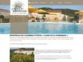 Chambres d'hôtes en vallée du Lot proche St Cirq Lapopie et Cahors : Le Mas de la Pommeraie