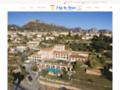 hotel vence sur masdevence.azurline.com