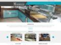 Agencement boucherie et charcuterie Tunisie