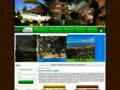 Voir la fiche détaillée : Hotel masoala - relais masoala