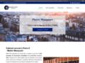 Cabinet d'avocat en droit immobilier à Paris 8