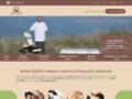Détails : Michel SIMON, masseur à domicile à Frénouville, Mondeville