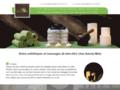 Azenia salon de massage à Metz