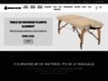 site http://www.massagefactory.eu