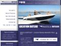 Location de bateau et visite des Calanques de Marseille-Cassis