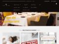 Détails : Literie pour les professionnels de l'hôtellerie sur MatelasHotelier