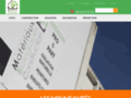 Détails : Vente de Matériaux écologiques et biologiques de construction Toulouse
