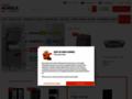 Matériel horeca site de vente pour les cuisiniers professionnels