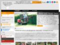 Escomel : vente d'équipement professionnel