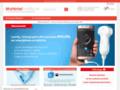 matériel médical sur www.materielmedical.fr