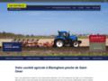 Détails : société agricole à Blaringhem proche de Saint-Omer