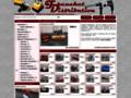 Freuchet Distribution - materiels-occasions.fr