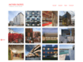 Site #97 : Mathieu Ducros : Photographe Architecture
