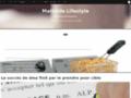 Le blog lifestyle de Mathilde