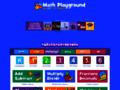 Jeux interactifs pour apprendre les maths