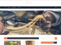 Voir la fiche détaillée : Matin Gourmand pour des repas plateau pro à Nantes