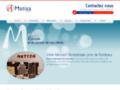Matisa, fabricant d'emballages en polystyrène à Mérignac