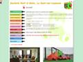 Détails : Jardin d'enfants à proximité de Lausanne
