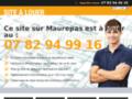 Le service de l'électricien sur Maurepas