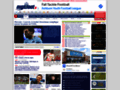 ligue champions sur www.maxifoot.fr