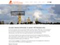 Détails : Guide touristique francophone à Saint-Pétersbourg