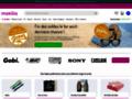 Maxilia.fr, objets publicitaires