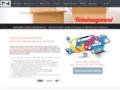 MaxInfoWeb - Creation de site internet - Un MAX d INFO sur le WEB webagency Creation site internet