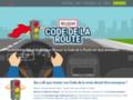 code route sur www.maxipermis.com