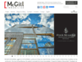 Détails : McGill immobilier Condo Montreal
