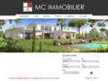 Agence immobili�re Plan de la Tour - MC Immobilier - Var