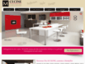 Mcucine design