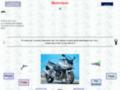 Théorie de la mécanique moto