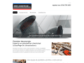 Détails : Plomberie industrielle