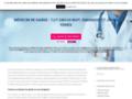 Détails : Le site de référence pour trouver facilement un médecin de garde