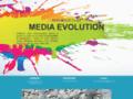 Media Evolution - Agence de Communication