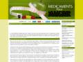 Détails : Medicaments pour Maigrir
