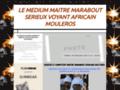 Détails : Votre grand maître marabout sur Paris