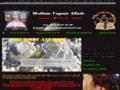 Détails : CABINET SIRITUEL MEDIUM ALLADE