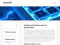 Mega chercheur - Référencement et positionement sur google et les autres moteurs