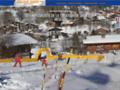 Seigneur Ski