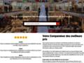 Boutique en ligne, comparatifs de prix et guides d'achat