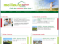 Détails : Meilleure Maison - société de courtage en construction immobilière à Caen (14)