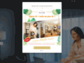 Détails : melliber apparthotel casablanca